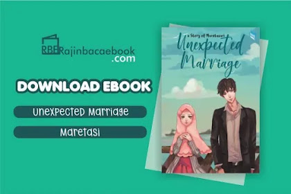 Download Novel Unexpected Marriage by Maretasari Pdf