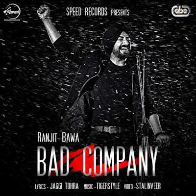 Bad Company (2016) - Ranjit Bawa