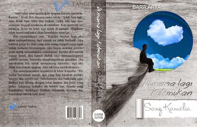 Jasa Desain Cover Buku murah di Jakarta