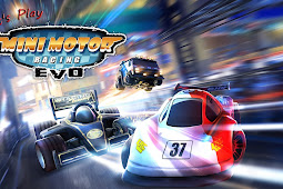 Mini Motor Racing EVO [1 GB] PC