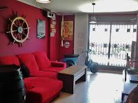 piso en venta calle nueve de octubre almazora salon1
