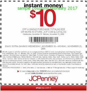 9a8c57b31d0 Printable Coupons 2019: JcPenney Coupons