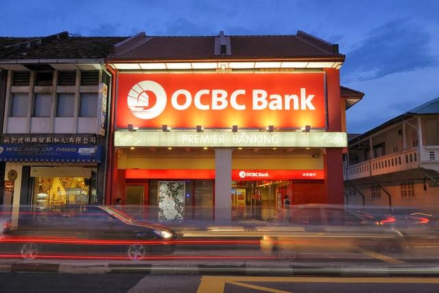 Forex ocbc singapore