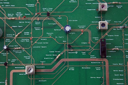 03-Yuri-Suzuki-PCB-London-Underground-Radio-Harry-Beck-Design-Museum-London
