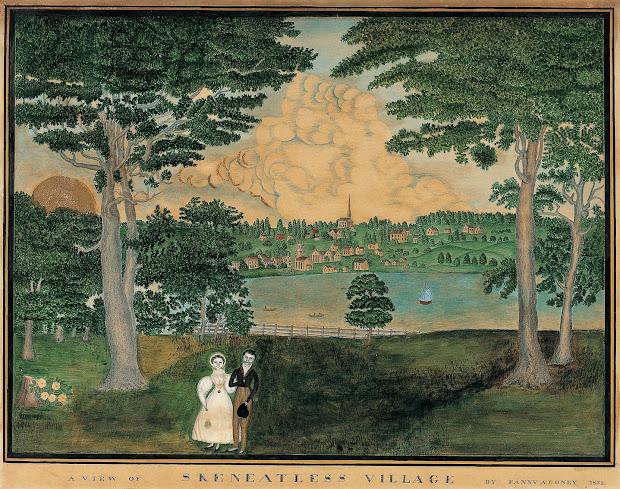 Art & Artists American Folk - Part 1