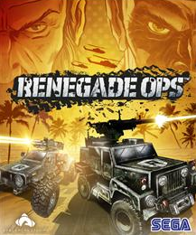 Game Renegade Ops