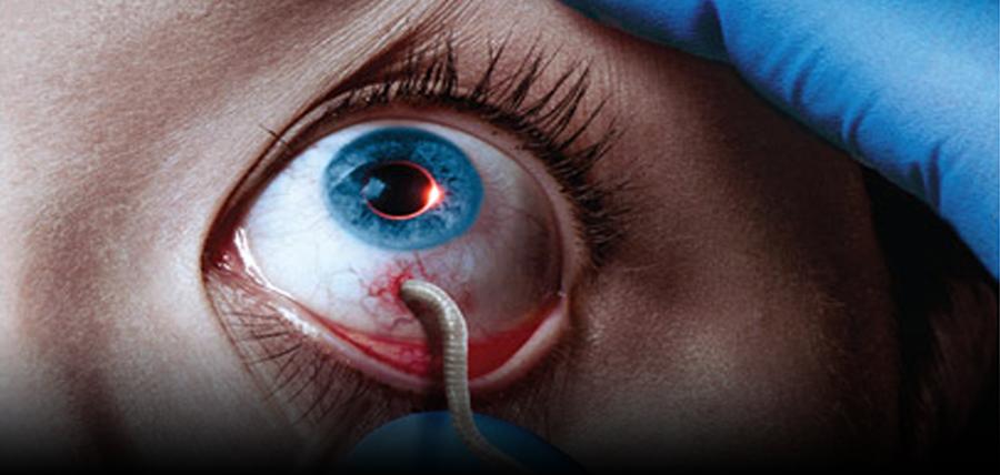 Clipuri Noi Pentru Thriller-ul THE STRAIN, Serialul Conceput De GUILLERMO DEL TORO