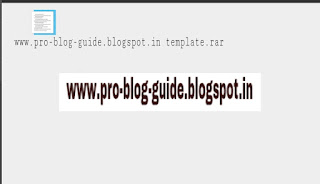 pro_BLOGGER_template