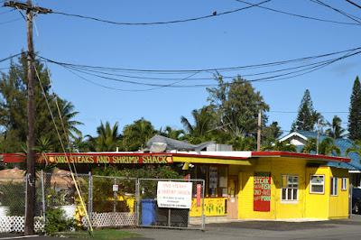 Waimanalo Restaurant