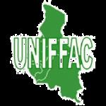 Logo Timnas Sepakbola Negara di Afrika Tengah (UNIFFAC)