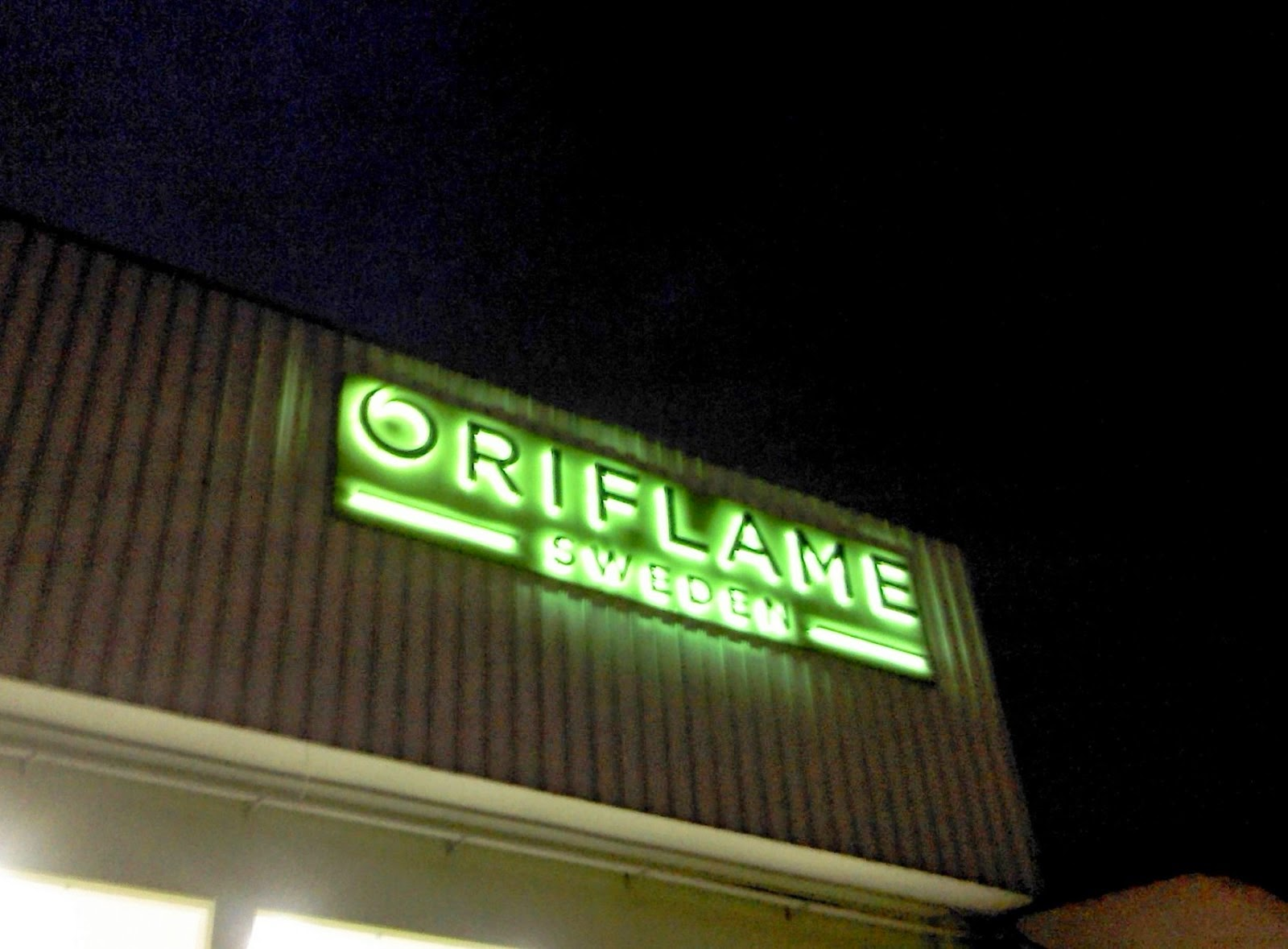 Informasi Tempat Oriflame Bandung, Produk Kecantikan Swedia