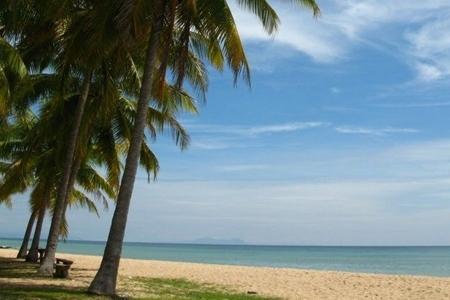 Pantai Toronipa, Kendari