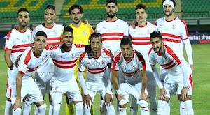 الزمالك يواصل التعثر بتعادل جديد من امام فريق سموحة في الدوري المصري