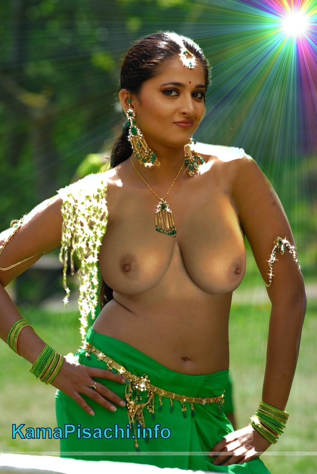 sex indian anushka actress