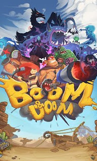 Download Boom & Doom V1.2 MOD Apk