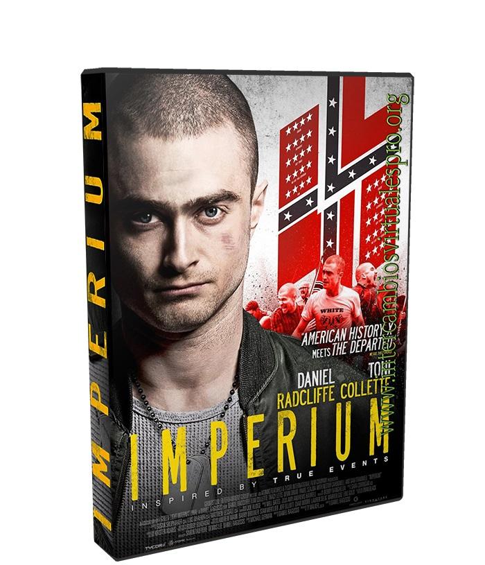 Imperium poster box cover