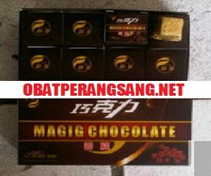 Cokelat Perangsang