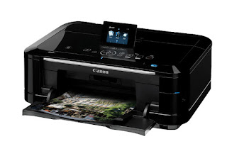 Canon Pixma MG6120 driver download Mac, Windows, Linux