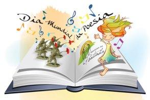 Dia mundial da poesia 21 de março