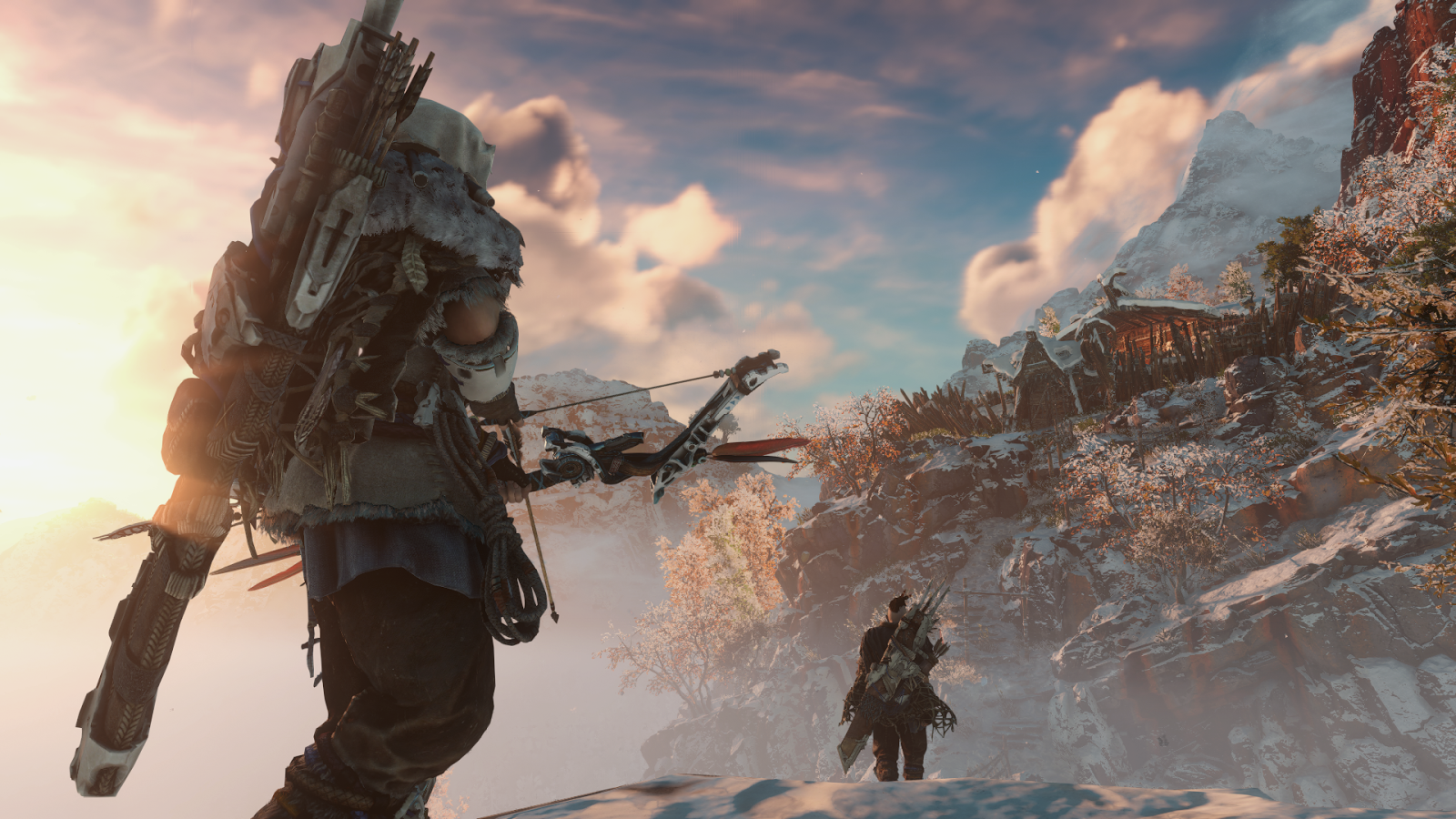 Horizon Zero Dawn Gets A Delay But Also Cool Collectors Edition Sony Playstation 4 Collector And Guerrilla Games Have Dropped An All New Trailer For Along With Details Of Sadly As Well