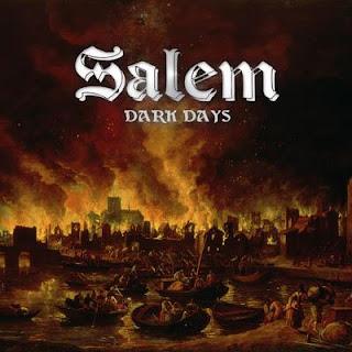 Salem - Not Guilty (audio)