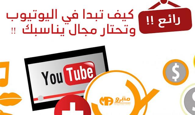 نيتشات يوتيوب