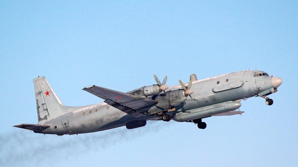 Θρίλερ με την εξαφάνιση ρωσικού κατασκοπευτικού αεροσκάφους! Άγνωστη η τύχη των 14 επιβαινόντων – ΗΠΑ: Έχει καταρριφθεί