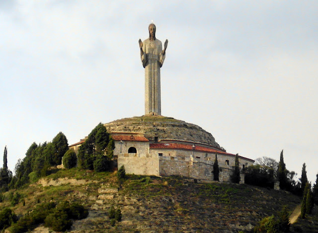Palencia capital