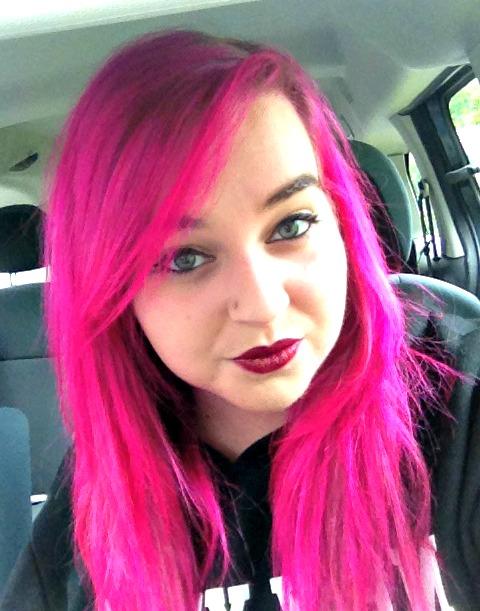 Directions Flamingo Pink Hair Dye | Mermaid In Disguise