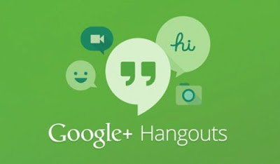 Google+ Hangouts disponible ahora en iOs y Android