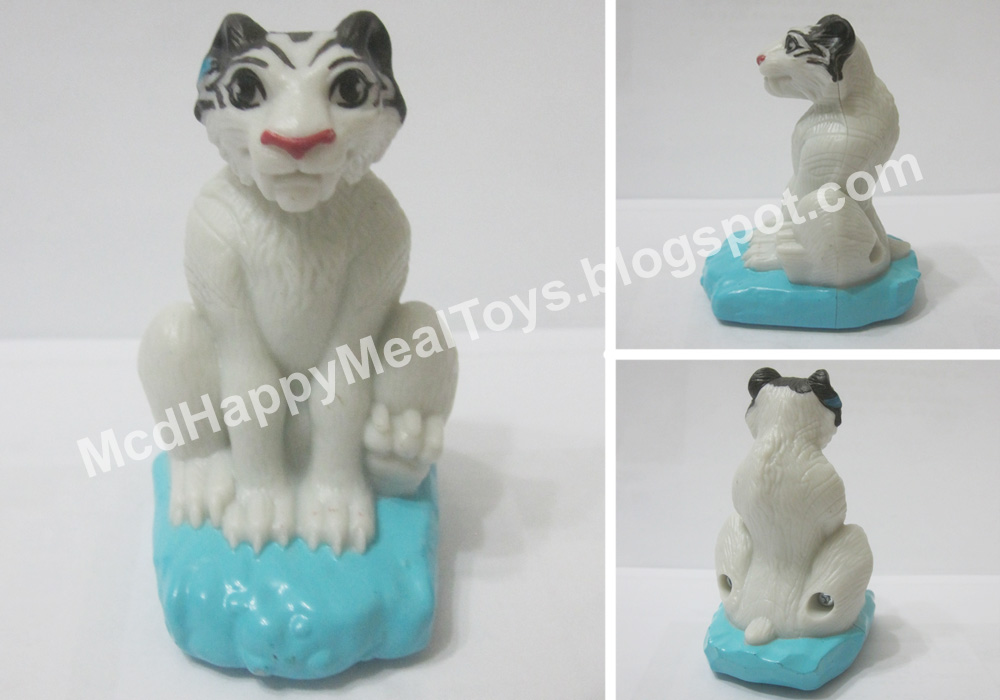 Happy Meal Toys Collection Fan Site: Ice Age 4 toys  Happy Meal Toys...