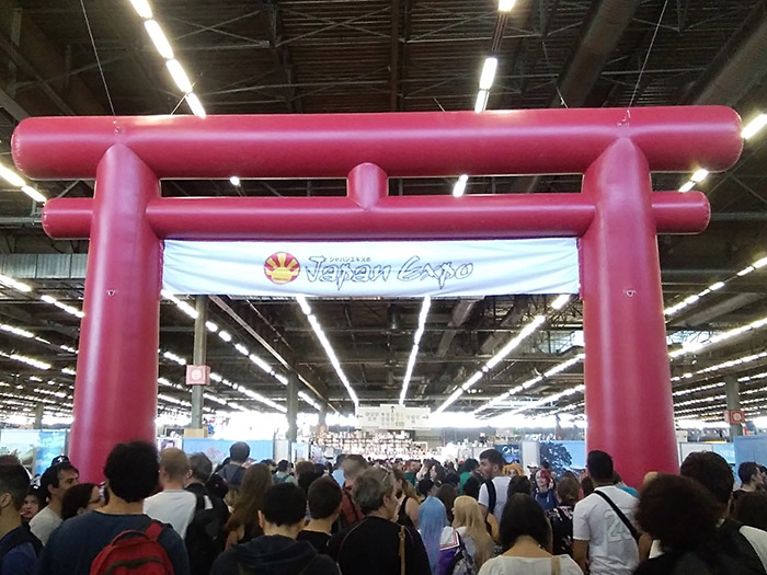 """Japan Expo Paris 2019"" Report!"