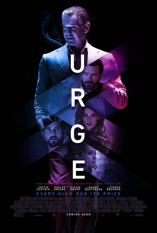 Nonton Film Urge (2016)