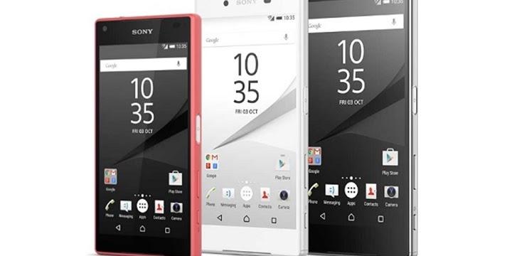 Daftar Harga Hp Sony Xperia Baru Dan Bekas [Update Juni 2017]