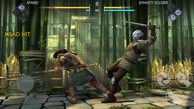 Download Shadow Fight 3 v1.7.0 Apk Mod Android Unlimited Money + Data OBB