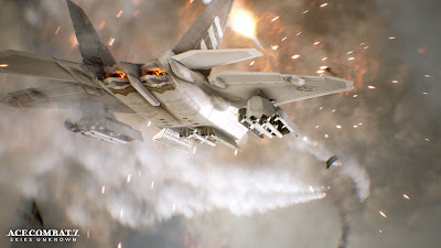 Ace Combat 7 Skies Unknown Game Image 6