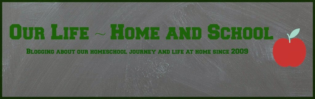 Our Life- Home and School
