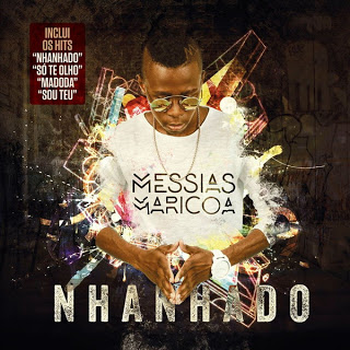 Messias maricoa ft Claudio Ismael- Meu Mundo [prod. by BZ Records] (2016)