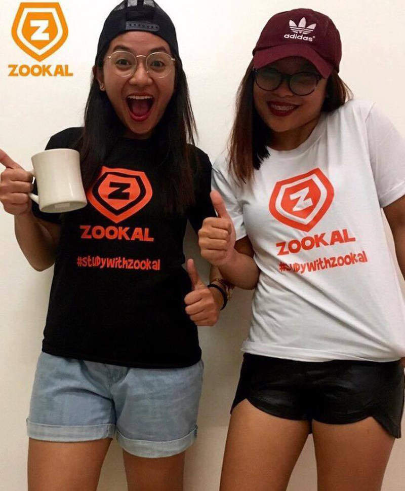 Zookal Is An Educational App For All To Bring Filipinos Closer To Their Dreams!