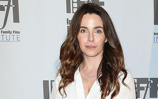 'CSI' And 'Halt & Catch Fire' Star Lisa Sheridan Dead At 44