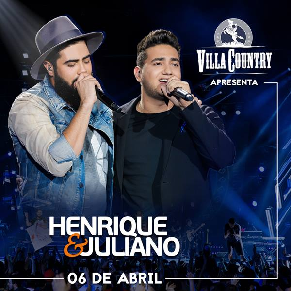 Henrique & Juliano Villa Country