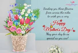 happy mothers day cards messages