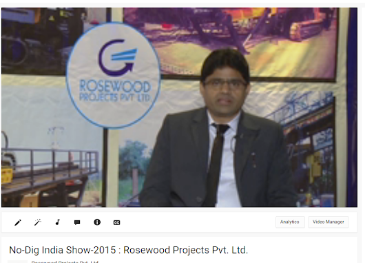 Rosewood Projects Pvt. Ltd.