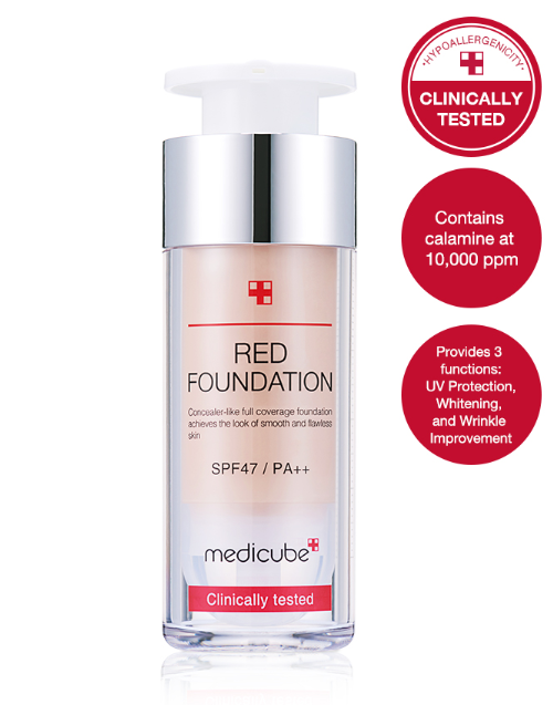 Red Foundation