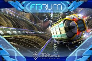 Gravity Train VR FULL APK