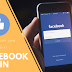 Facebook Login On