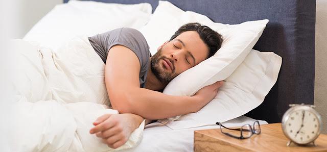 cara atasi insomnia