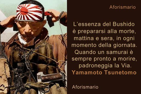 Bien-aimé Aforismario®: Kamikaze - Frasi su militari e terroristi suicidi WV85