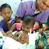 Menyayat Hati…Ibu Ini Hanya Sempat Menyusukan Anak Baru Lahir Beberapa Hari Sebelum Lumpuh