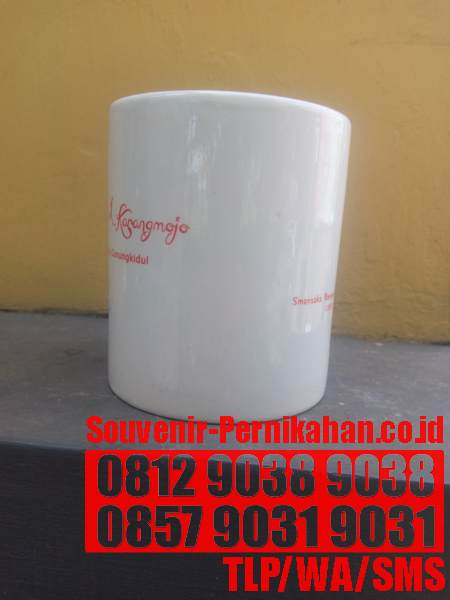 NEW ORLEANS SOUVENIR COFFEE MUG BOGOR